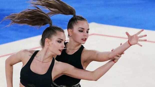 Сестры Аверины обезоружили соперниц: восемь медалей на этапе Кубка мира!