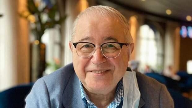 Друзья и коллеги Евгения Петросяна поздравили артиста с 75-летним юбилеем