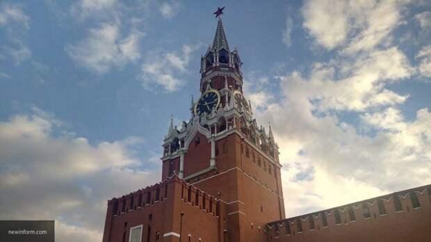Кремль опубликовал поздравительную телеграмму Путина железнодорожникам