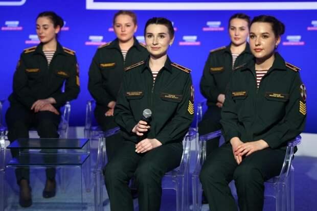 Девушки-курсанты Пермского училища внедряют сервис для упрощения трудоустройства инвалидов