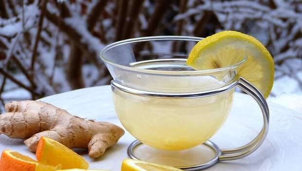 Жителям Подмосковья рассказали, чем опасна нехватка витамина С