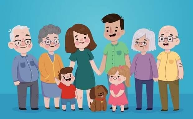 История любви пары из Свиблова длиною в полвека – пример всем в Международный день семьи