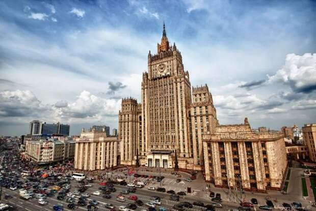 МИД РФ: против России готовится провокация с чудовищными обвинениями
