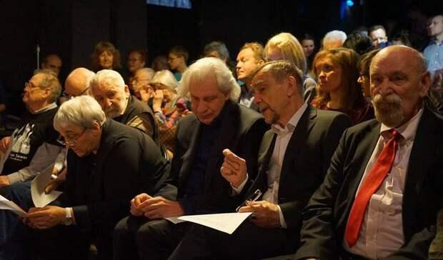 Названы лауреаты премии Московской Хельсинкской группы