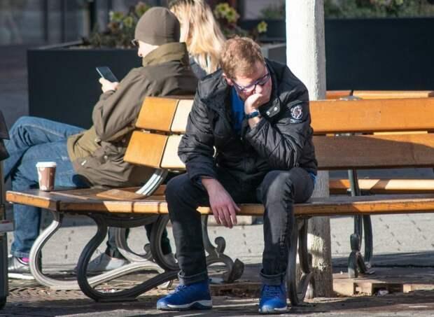 Безработными в Удмуртии на начало 2020 года остаются более 7,5 тыс человек