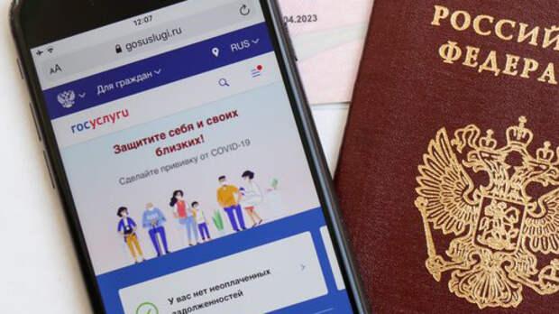 Началось общероссийское тестирование по использованию онлайн-голосования