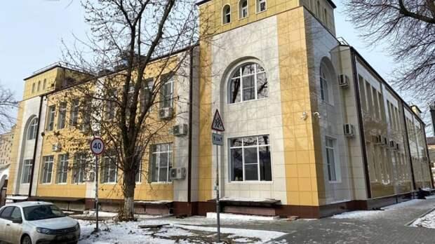 Грубейшие нарушения выявили при капремонте школы искусств вРостове