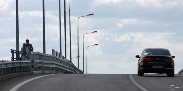 Собянин рассказал о благоустройстве вылетной магистрали от Таганки до Липецкой. Фото: mos.ru