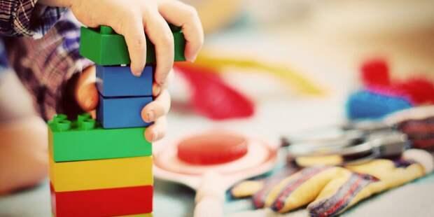 В Твери идет строительство детских садов в трёх микрорайонах города