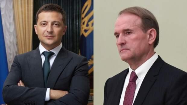 Преследование Виктора Медведчука инициировано США — украинский политолог