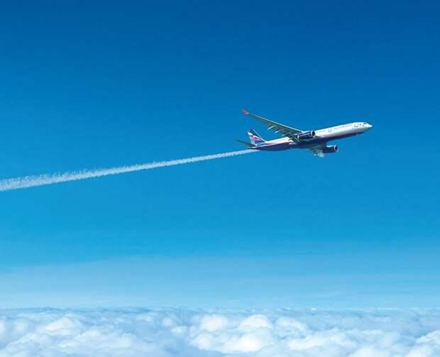 «Аэрофлот» вдвое увеличит число рейсов в Крым из Москвы