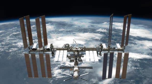 США: Выход России из программы МКС обернется катастрофой для NASA