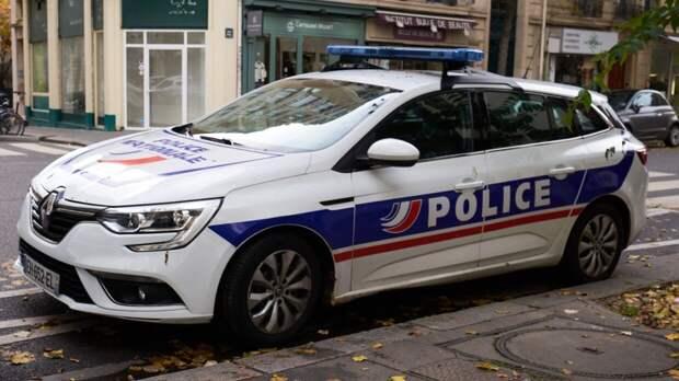 Французские правоохранители задержали четырех россиян