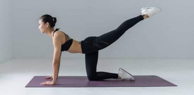 Как не бросить занятия спортом и превратить зарядку в полезную привычку