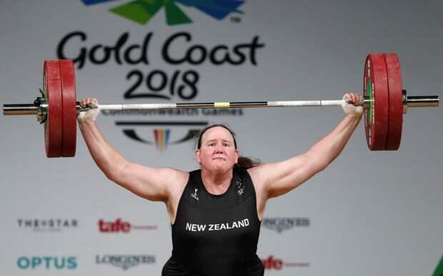 МОК пересмотрит принципы в отношении спортсменов-трансгендеров
