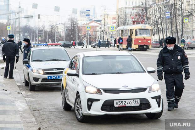 Депутат Госдумы обвинил Минтранс внезаконных штрафах россиян