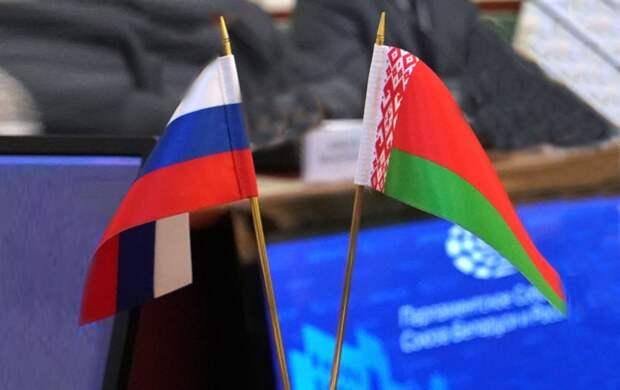 Беларусь не сможет экономически развиваться без российского вектора — эксперт
