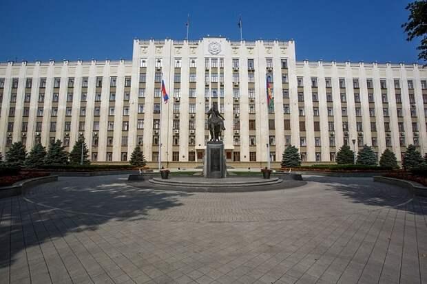 На Кубани режим повышенной готовности продлили до 31 декабря