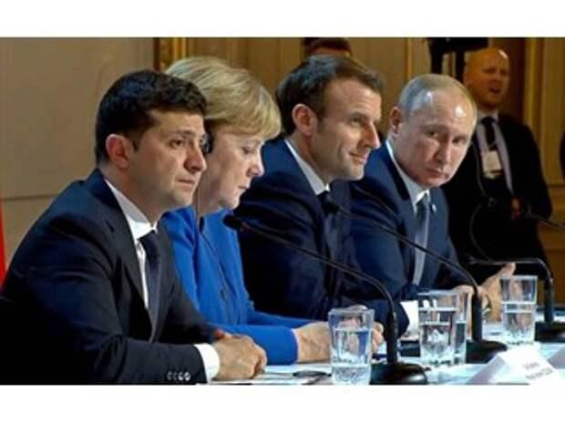 «Тайное оружие Путина»: как Россия принуждает Зеленского к миру