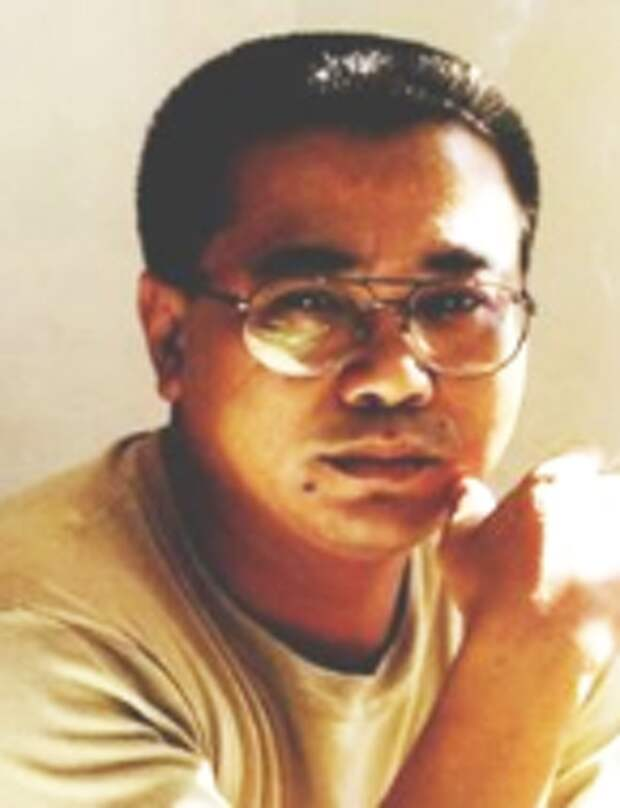 Jiang Debin
