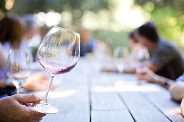 Фестиваль «Первая проба» будет влиять на цены премиальных российских вин