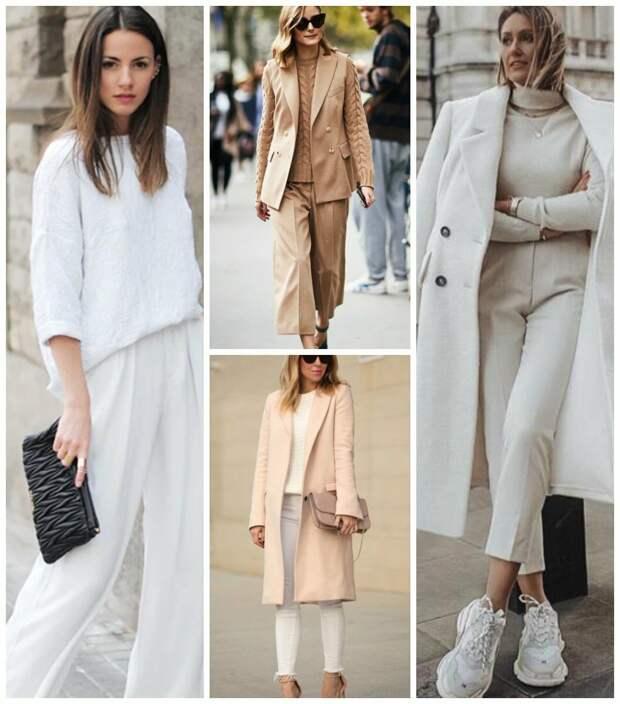 Роскошь в простоте. Как одеваться дорого и модно в стиле минимализм