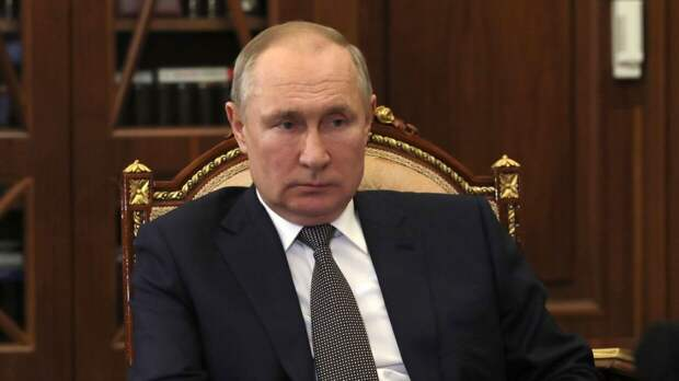 Владимир Путин подписал документ о денонсации налогового договора с Нидерландами