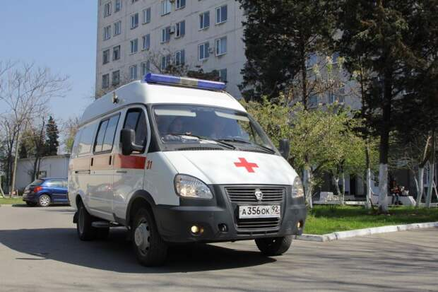 Оперативная сводка по Севастополю за 17 мая