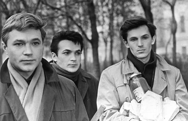 Кадр из фильма *Мне двадцать лет*, 1962-1964 | Фото: daily.afisha.ru