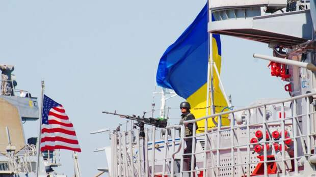 Куда дует «Морской бриз»? Истинная цель учений Украины с НАТО