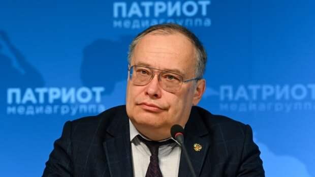 Межевич ответил на обвинения со стороны Эстонии о советских депортациях