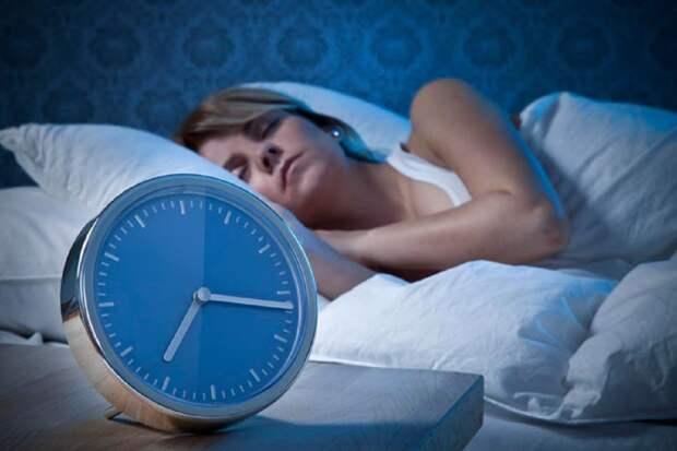 Эндокринолог назвал продукт, сжигающий жир, пока человек спит