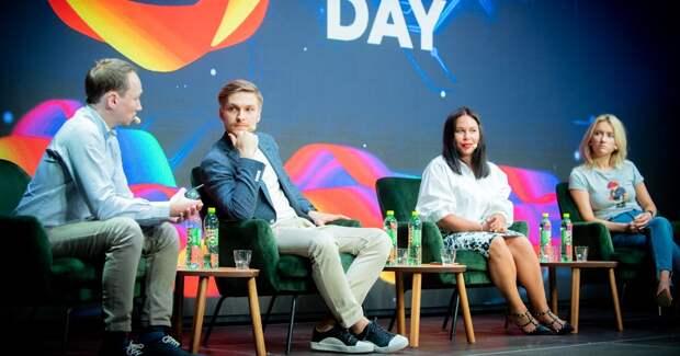 Интернет-реклама после перезагрузки: тренды и новые форматы — дискуссия на Digital Brand Day 2020