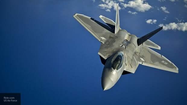 В США назвали победителя в возможном бою Су-57 и F-22 Raptor