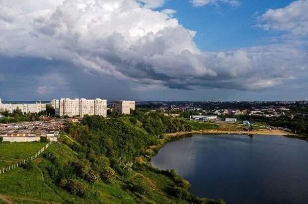 Синоптики рассказали, какой будет погода в Тамбове на этой неделе