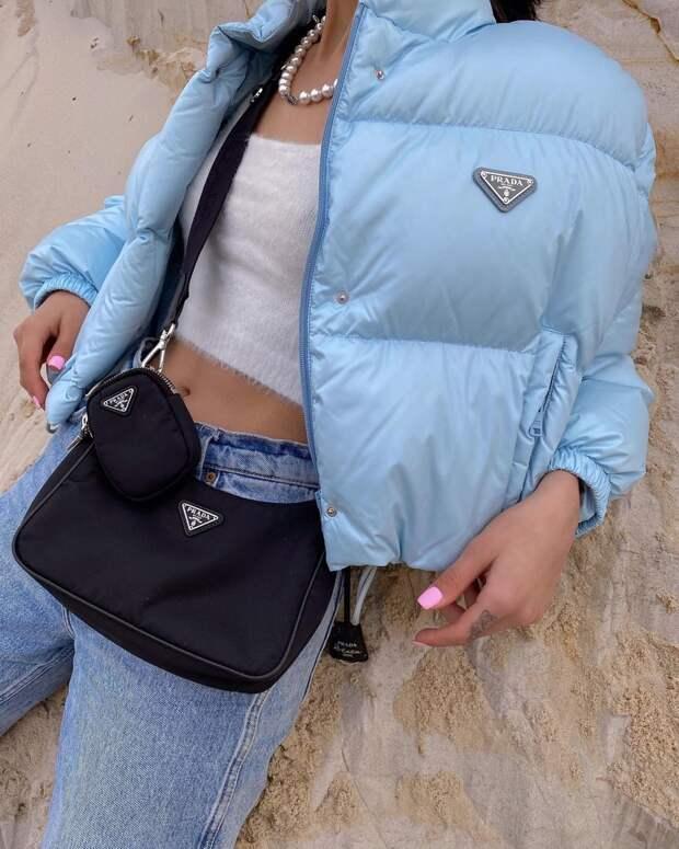 Как одевается звезда подростков Дина Саева, заработавшая миллионы на тиктоке