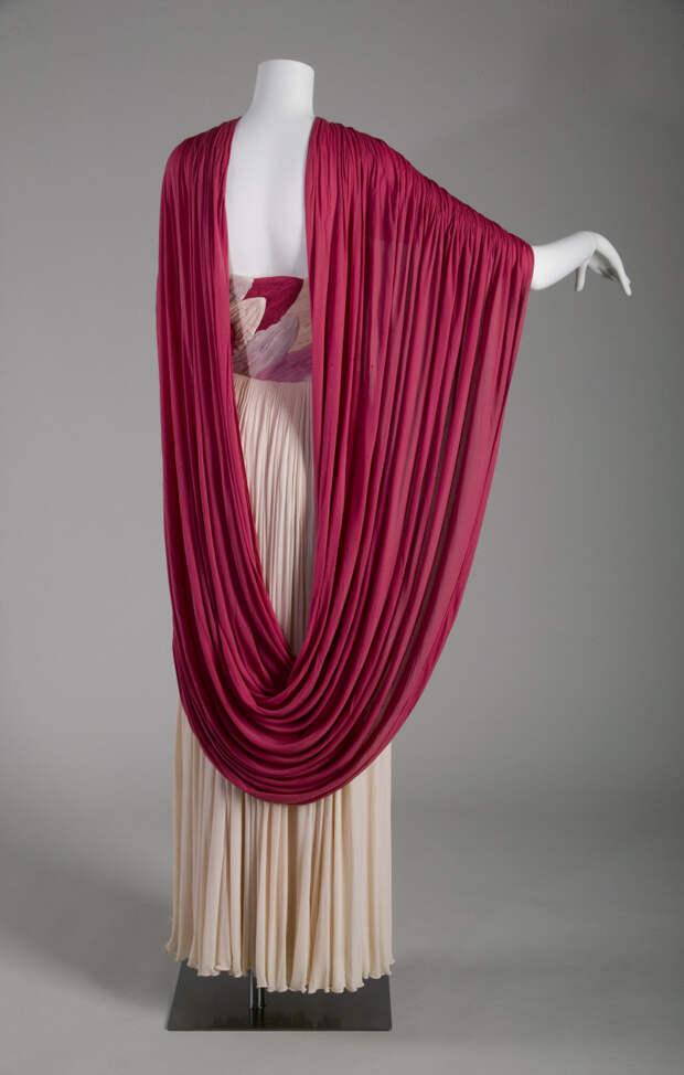 Платье Madame Gres, 1959
