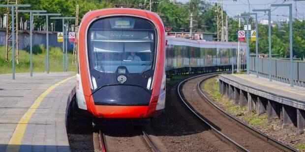 Собянин сделал бесплатными пересадки еще на 8 станциях метро и МЦД фото: mos.ru