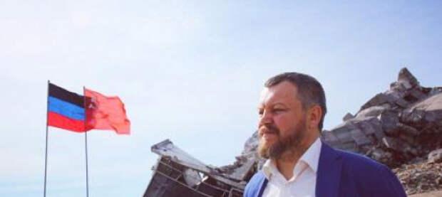 «Мы живем в тамбуре на полустанке». Большое интервью Андрея Пургина о Донбассе