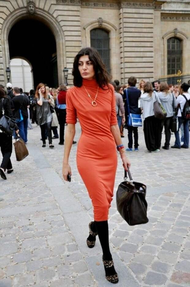 Как одеваются девушки в Италии и чему стоит у них поучиться?