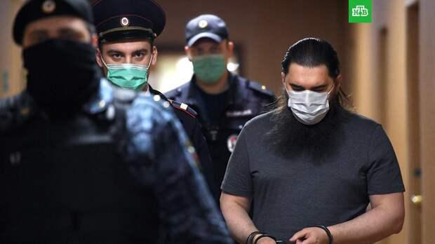 Бывший глава управления «К» ФСБ Черкалин осужден на 7 лет