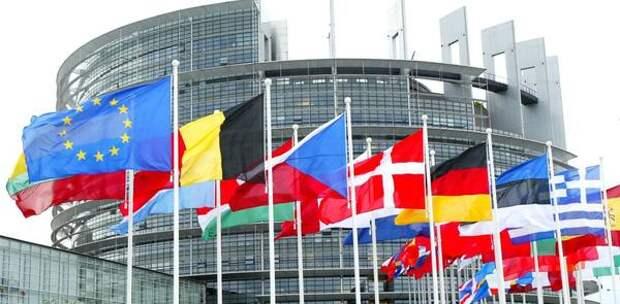 Европарламент утвердил Доклад по Грузии