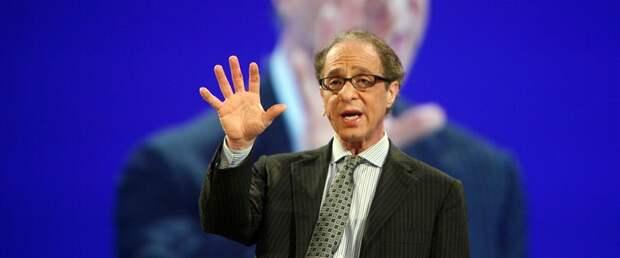 Рэй Курцвейл: «Проблема старения будет решена после 2050 года»