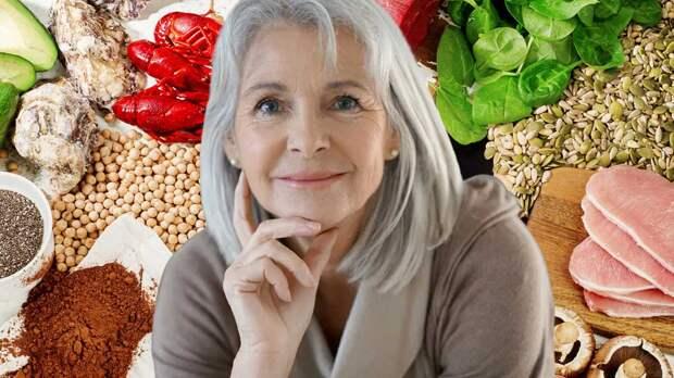 Какие продукты содержат цинк: польза и симптомы дефицита