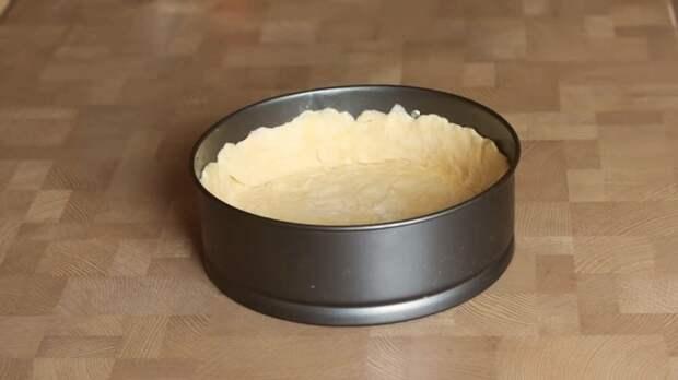 Американский тыквенный пирог Рецепт, Видео рецепт, Кулинария, Еда, IrinaCooking, Тыквенный пирог, Видео, Длиннопост