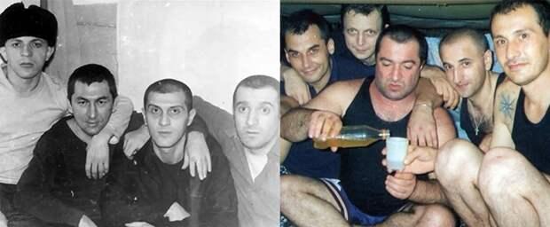 Вор в законе Реваз Цицишвили. Чем он знаменит?