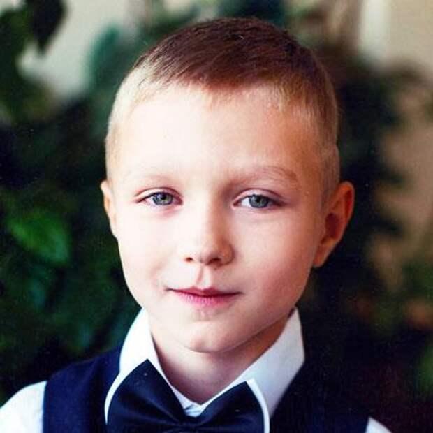 Ярослав Мануковский, 8 лет, сахарный диабет 1-го типа, требуется система непрерывного мониторинга глюкозы, 163524₽