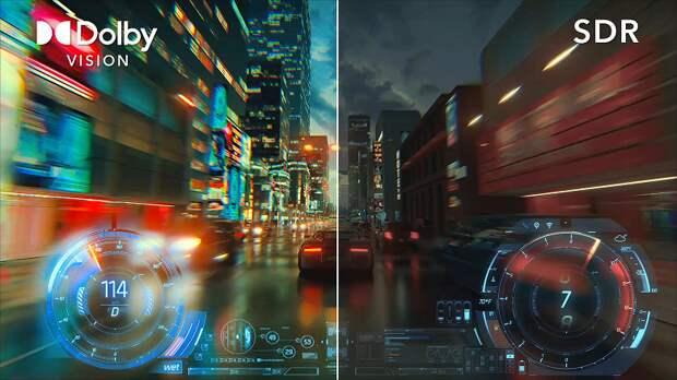 У Sony PlayStation 5 такого нет: Microsoft начала тестировать Dolby Vision на консолях Xbox