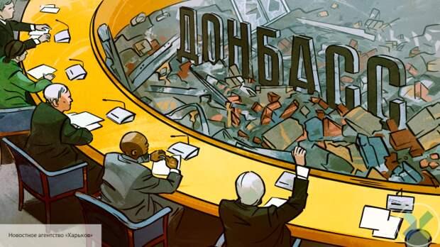 Сатановский: Разговаривая с Украиной и США о ситуации на Донбассе, Россия прекрасно понимает, что говорит со стеной