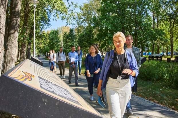 Капотня и Московский НПЗ вошли в список самых интересных экскурсий столицы